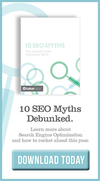 10 SEO Myths You Should Leave Behind in 2015