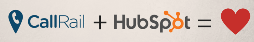 callrail hubspot call tracking integration