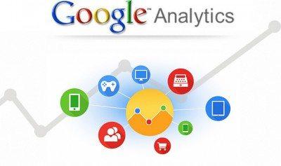 Google Analytics class