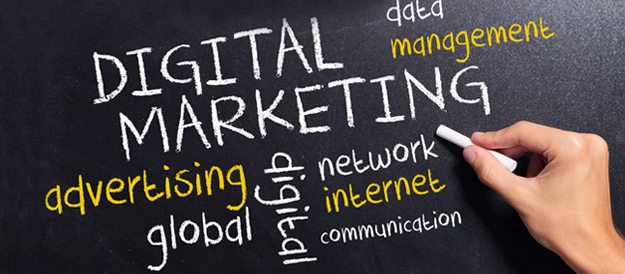 Social Media & Digital Marketing Classes