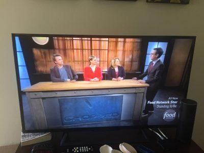 Chopped TV Judges