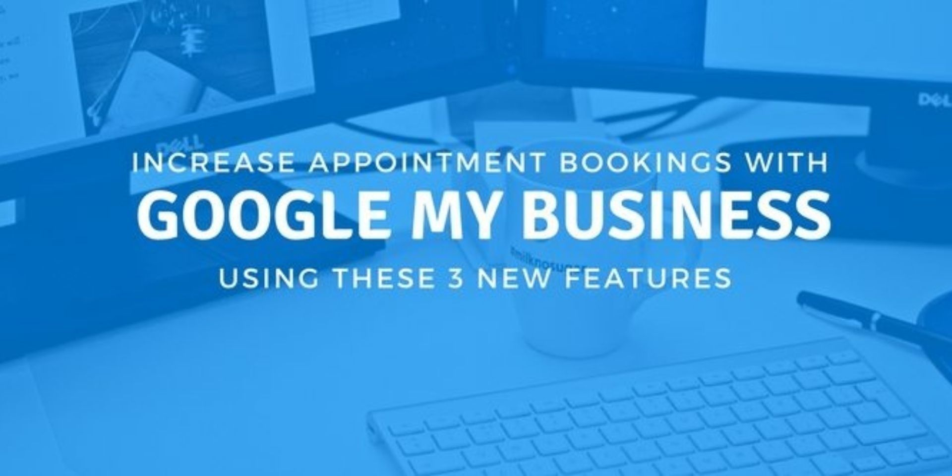 Reserve with Google for business