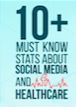 [Free Infographic] 10+ Must-Know Stats About Social Media and Healthcare
