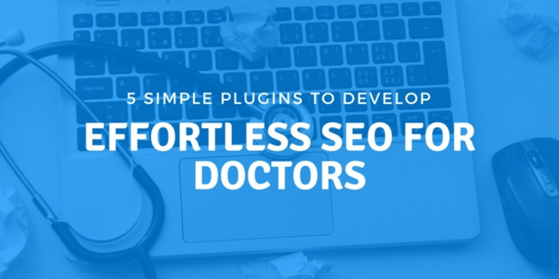 seo plugins for doctors