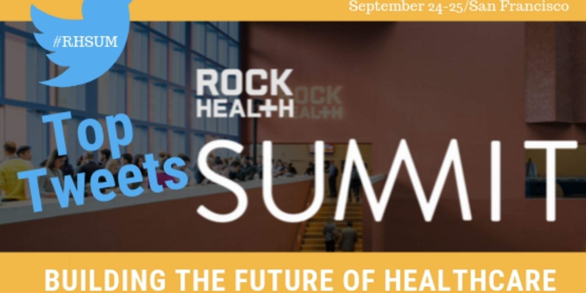 rock health summit