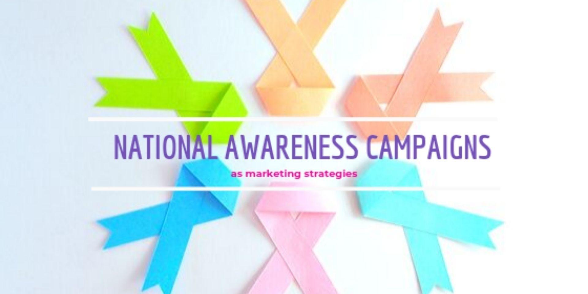 Health awareness campaign ideas