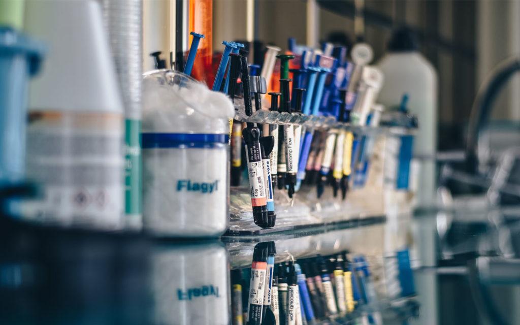 Healthcare medical supplies